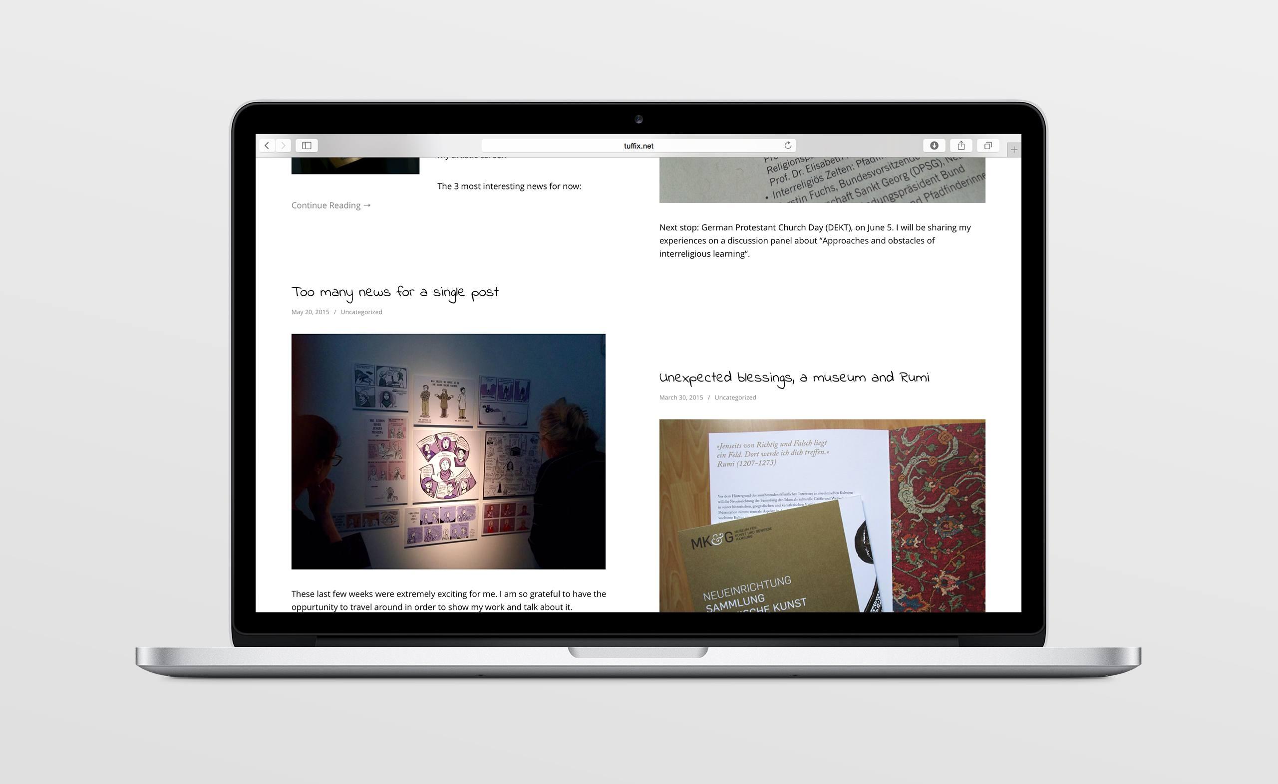 Tuffix Webdesign