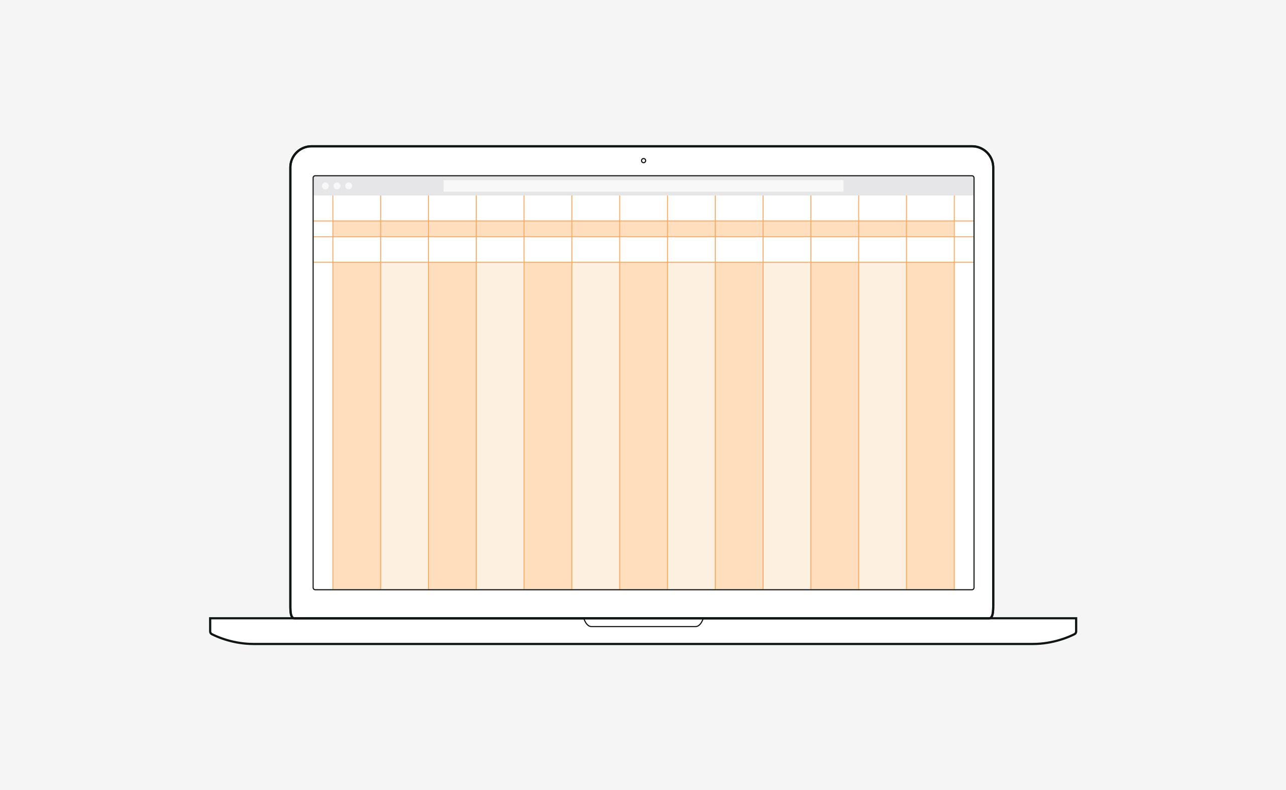 Webdesign Grid Solval